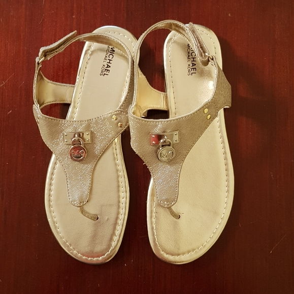 NEW!!!Michael Kors Sandals